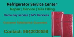 Refrigerator Service Center in Vijayawada  9912516558