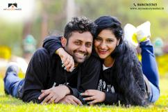 Pre Wedding Photographers in Hyderabad