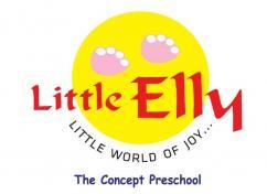 Preschool in ECC Road Whitefield - Bangalore