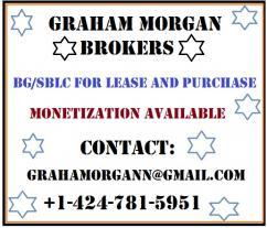 Direct Financial Provider Bg/Sblc