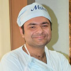 Best Bariatric Surgeon in India