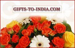Caress your affectionate love for your dear ones by offering amazing gifts onlin