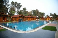 Chalet Resort - Wedding Resorts In Bangalore - Shristhi Village
