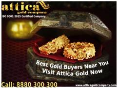 Attica Gold Buyers
