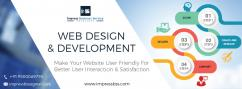 Web developement company in Chennai