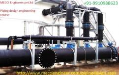 Oil and gas piping design course training