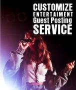 10 entertainment guest post service