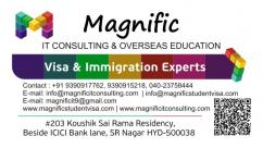 UK TIER 2 GENERAL WORK VISA CONSULTANCY IN HYDERABAD