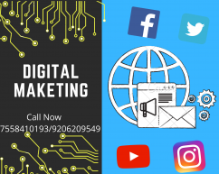 Best Digital Marketing Courses in Wakad  Pune - Revamp Training