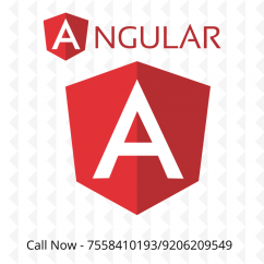 Angular js Training in Hinjewadi Pune - Revamp Training