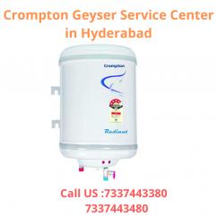 Maharaja Whiteline Geyser Service Center in Hyderabad