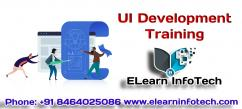 UI Development Training in Madhapur hyderabad with Live Projects