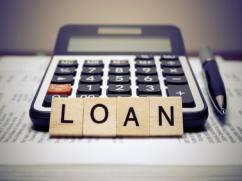 Personal loans and Business loans available