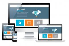 your one-stop website designing company in India