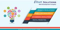 Eton Solutions-Best Software & Mobile App Development Company in Delhi