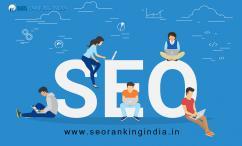 SEO Company in Vaishali, Ghaziabad, Uttar Pradesh