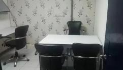 Rent office spaces available  cabin available in Maegabyte Business Centre