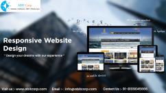 Get Unique Website Designing Services From ABIT CORP