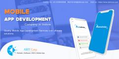 Get Affordable Mobile App Development Services from ABIT CORP