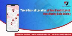 Child Tracker App in Indore