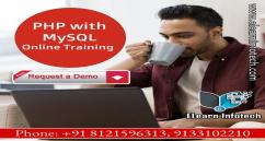 PHP Course Online Training in Hyderabad