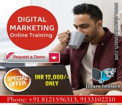 Online Digital Marketing Course in Hyderabad