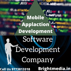 Web Development Mobile App Development