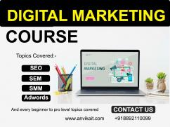 Digital Marketing Course Online Money Making Classes