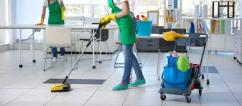 Get Best Cleaning Service, Book a Cleaner in Online Gooezy.