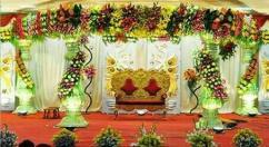 Get Best  Flower Decorator Service, Book  Flower Decorator  in Online Gooezy.