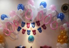 Baby Shower Party Decorator Delhi