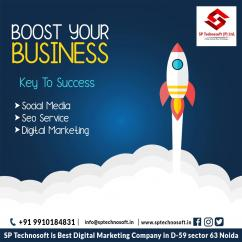 How can digital marketing increase your business 24x7