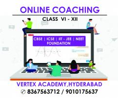 Online Classes for 6th to 10th classes