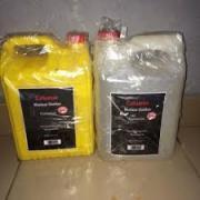Caluanie Muelear Oxidize Crude Caluanie