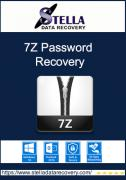 7z Password Recovery Software To Recover Lost 7z File Password