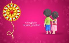 Best Raksha Bandhan Celebration Idea