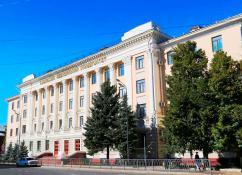 MBBS at Kazan Medical University Russia ( KSMU)