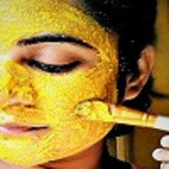 Turmeric Face Mask To Lighten Skin