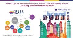 Digital Marketing Agency in India  Online Marketing in UAE  DigBaap