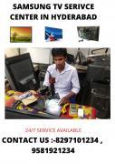 Samsung LED TV Service Center in Hyderabad