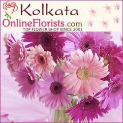 Order Gifts to Kolkata for your Dear ones at a Cheap Price on the Same Day