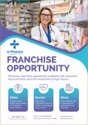 Ultreos Pharmacy Franchise