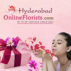 Unique Gifts to Hyderabad at a Low Cost for your Dear Ones on the Same Day.