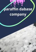 paraffin amoxicillin DMF Holders