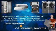 Videocon Washing Machine Service Centre in Chennai - 9610027722