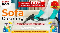 Sofa & Carpet Cleaning Service in pune   8453748478