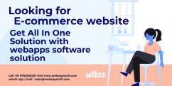 eCommerce Website Development in Kolkata