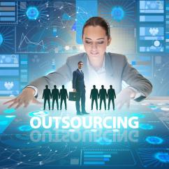 Software development outsourcing and Consultancy Services