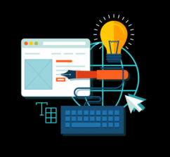 Your Creative Web Development Partner