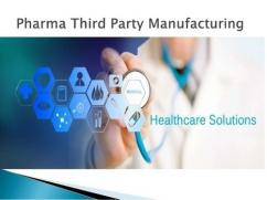 ANTIBIOTIC THIRD PARTY MANUFACTURING COMPANY
